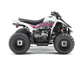 2019 Yamaha YFZ50 for sale 200652934