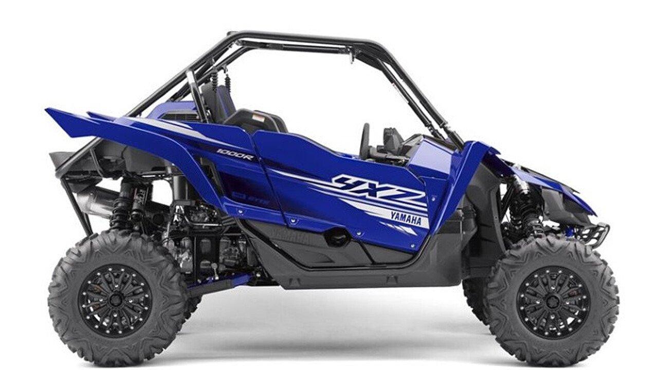 2019 Yamaha YXZ1000R for sale 200593980