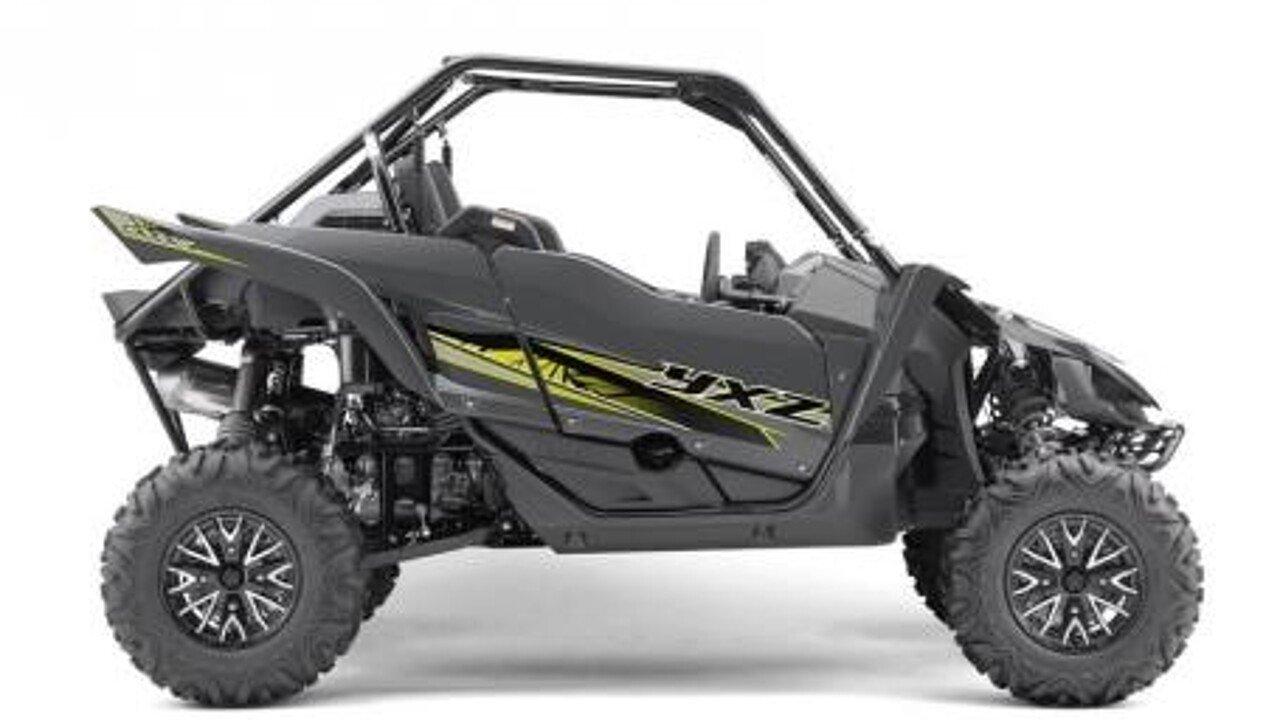 2019 Yamaha YXZ1000R for sale 200619254