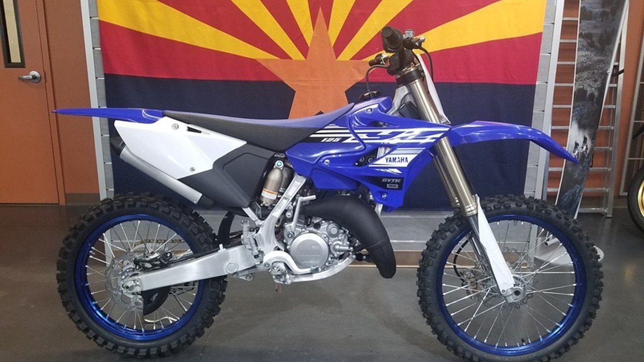 2019 Yamaha YZ125 for sale 200592732