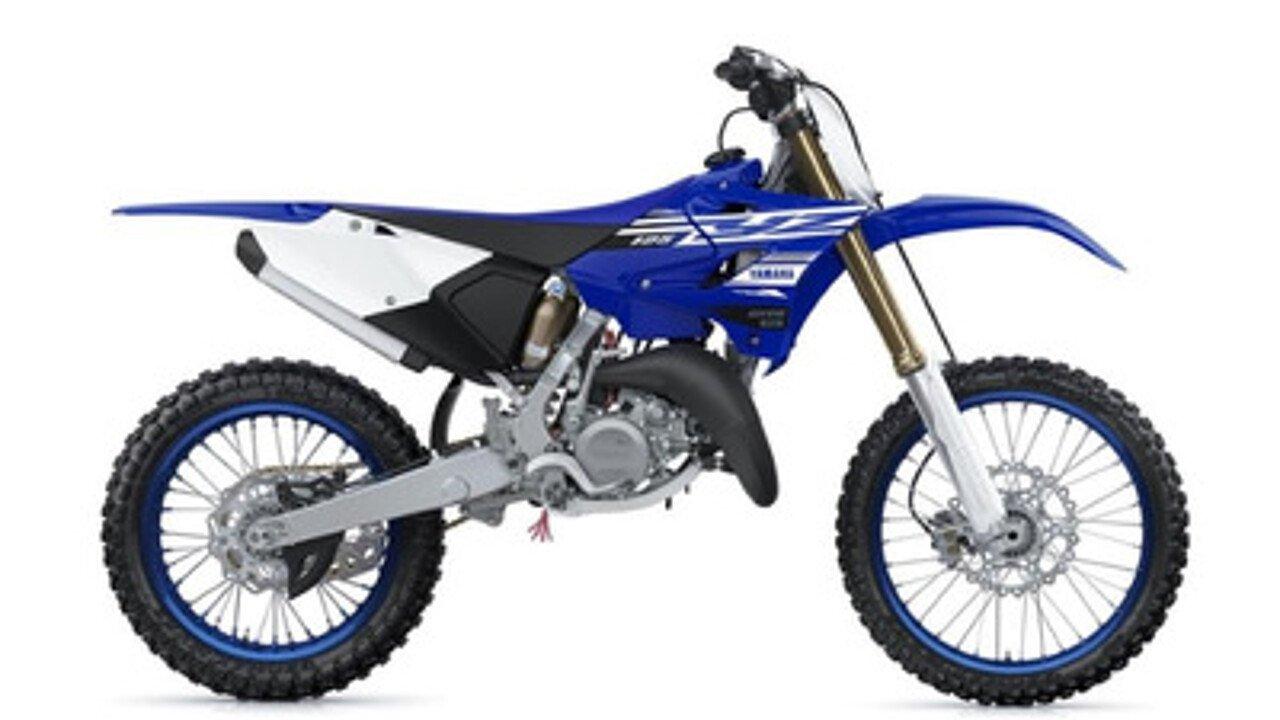2019 Yamaha YZ125 for sale 200593599