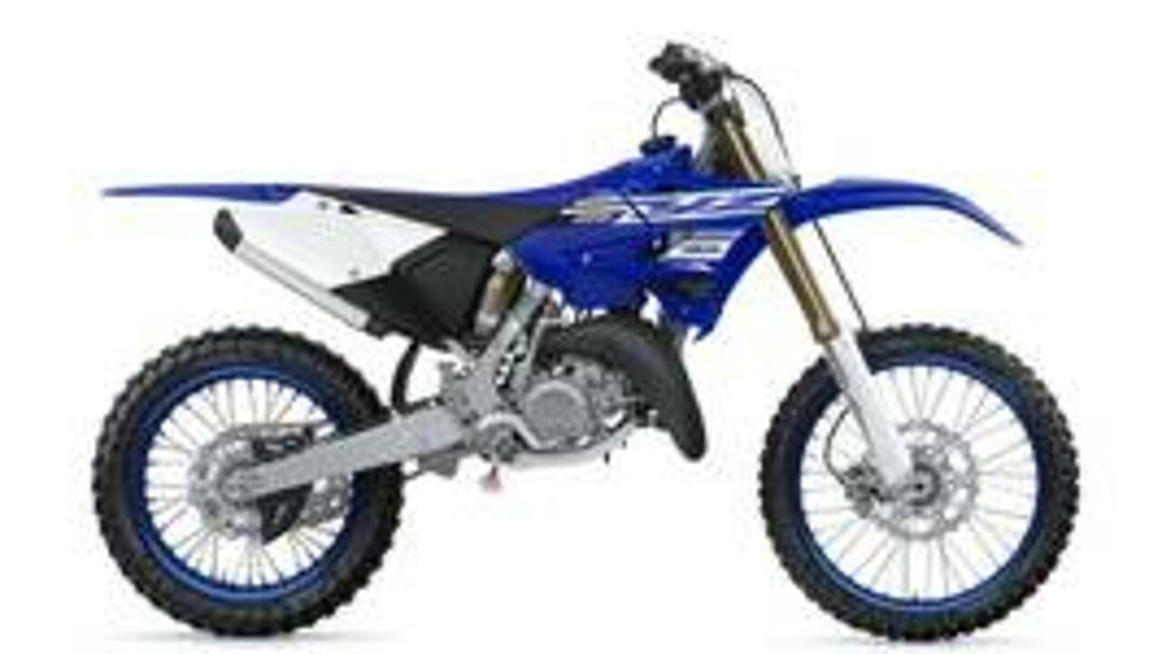 2019 Yamaha YZ125 for sale 200623651