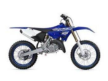 2019 Yamaha YZ125 for sale 200648143