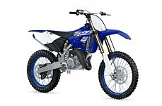 2019 Yamaha YZ125 for sale 200600866