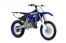 2019 Yamaha YZ125 for sale 200600896