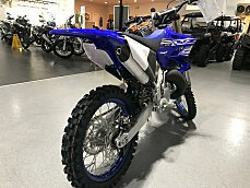 2019 Yamaha YZ125 for sale 200601402