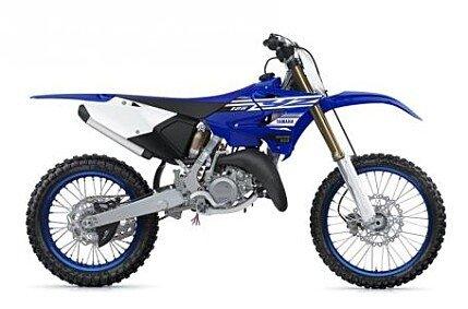 2019 Yamaha YZ125 for sale 200607971