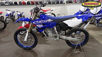 2019 Yamaha YZ125 for sale 200613774