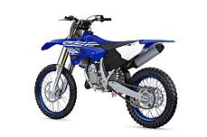 2019 Yamaha YZ125 for sale 200613880