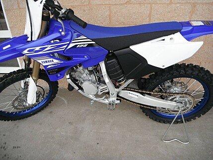 2019 Yamaha YZ125 for sale 200622822