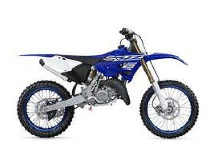 2019 Yamaha YZ125 for sale 200626809