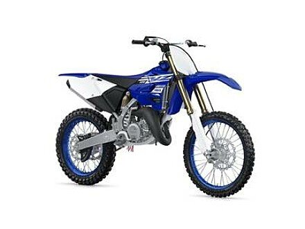 2019 Yamaha YZ125 for sale 200648659