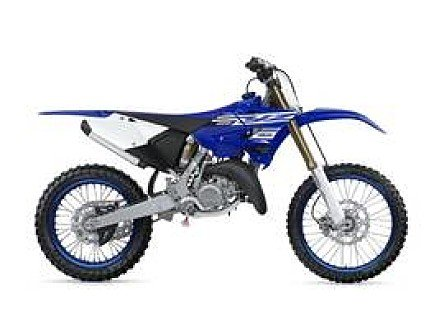 2019 Yamaha YZ125 for sale 200650003