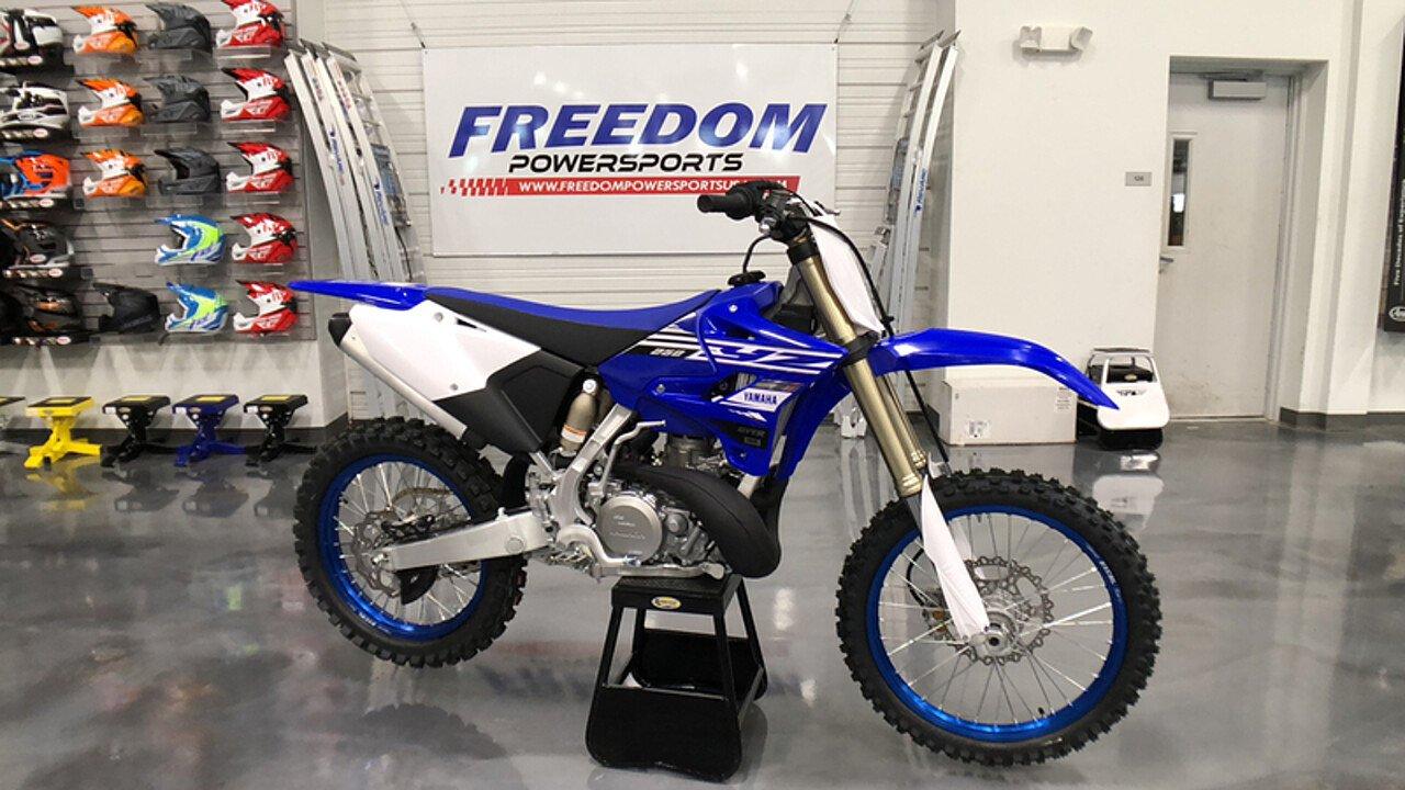 2019 Yamaha YZ250 for sale 200595544