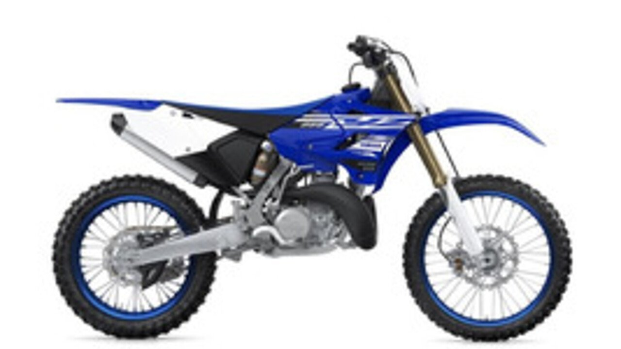 2019 Yamaha YZ250 for sale 200598307
