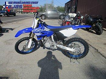 2019 Yamaha YZ250 for sale 200617372