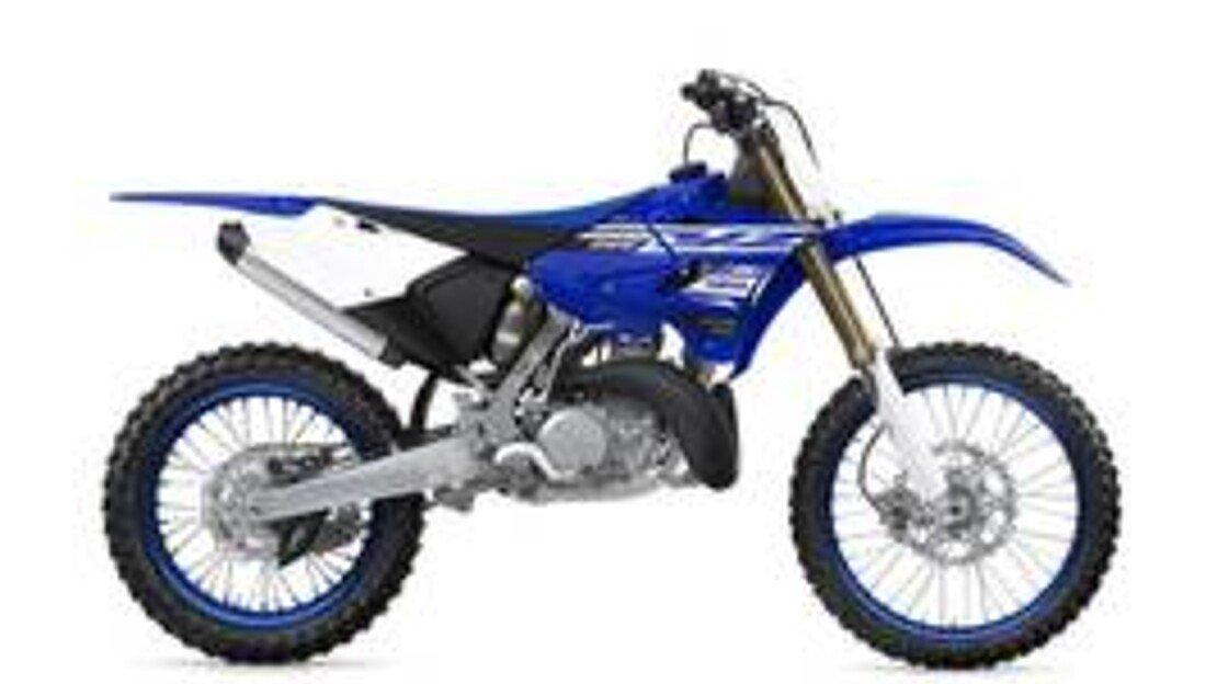 2019 Yamaha YZ250 for sale 200627492