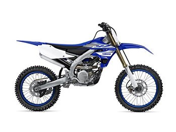 2019 Yamaha YZ250F for sale 200598097