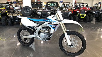 2019 Yamaha YZ250F for sale 200601213
