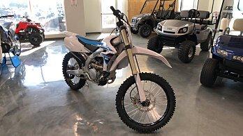 2019 Yamaha YZ250F for sale 200602372