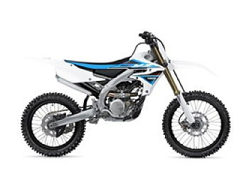 2019 Yamaha YZ250F for sale 200608853