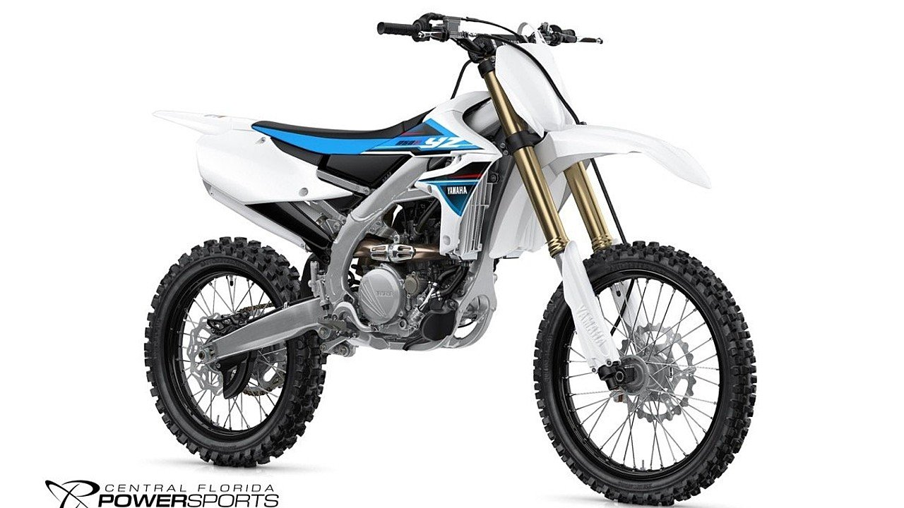 2019 Yamaha YZ250F for sale 200609177