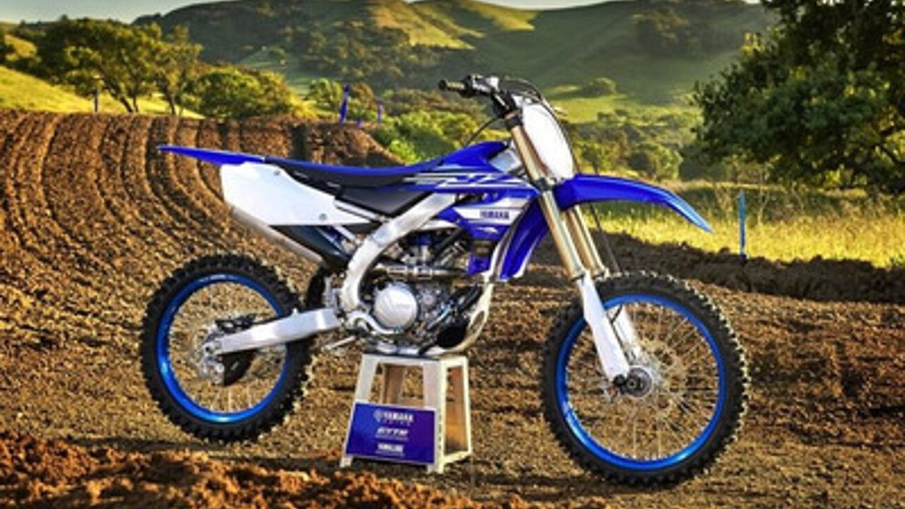 2019 Yamaha YZ250F for sale 200610953