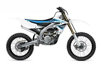 2019 Yamaha YZ250F for sale 200613812