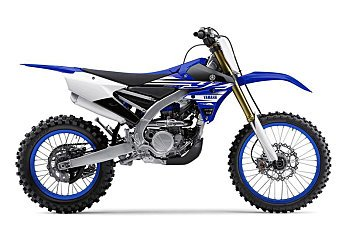 2019 Yamaha YZ250F for sale 200613879