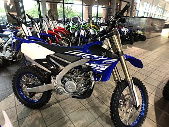 2019 Yamaha YZ250F for sale 200614246