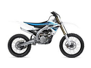2019 Yamaha YZ250F for sale 200615126