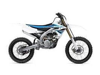 2019 Yamaha YZ250F for sale 200626678