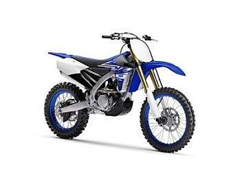 2019 Yamaha YZ250F for sale 200648677