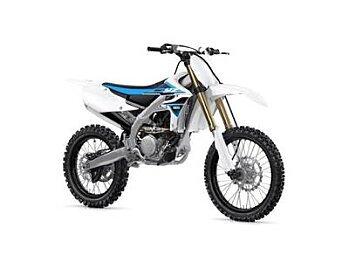 2019 Yamaha YZ250F for sale 200648999