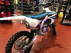 2019 Yamaha YZ250F for sale 200601873