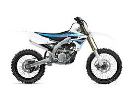 2019 Yamaha YZ250F for sale 200626677