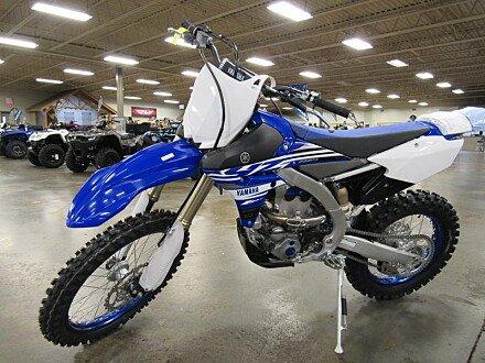 2019 Yamaha YZ250F for sale 200627951