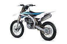 2019 Yamaha YZ250F for sale 200628069