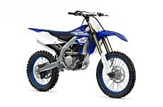 2019 Yamaha YZ250F for sale 200632006