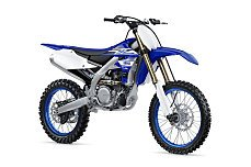 2019 Yamaha YZ250F for sale 200632598