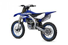 2019 Yamaha YZ250F for sale 200641515