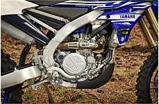 2019 Yamaha YZ250F for sale 200641533