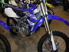 2019 Yamaha YZ250F for sale 200655429