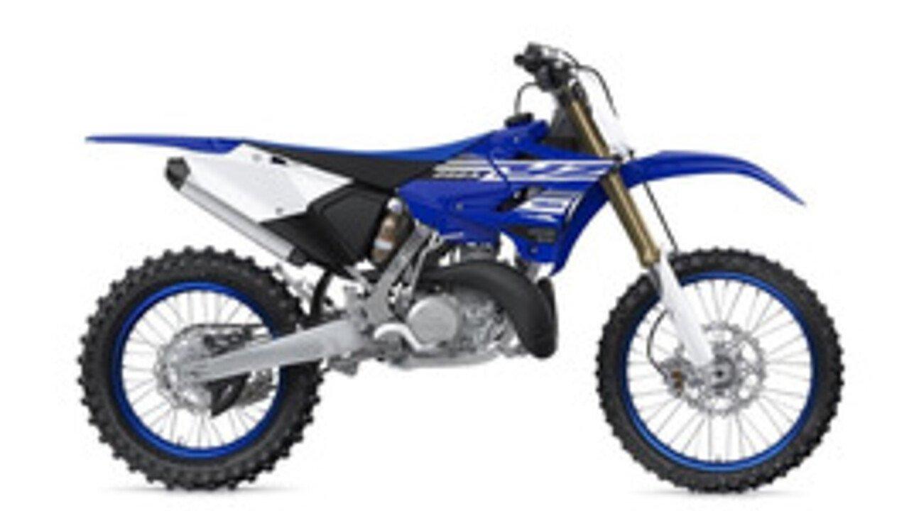 2019 Yamaha YZ250X for sale 200591893