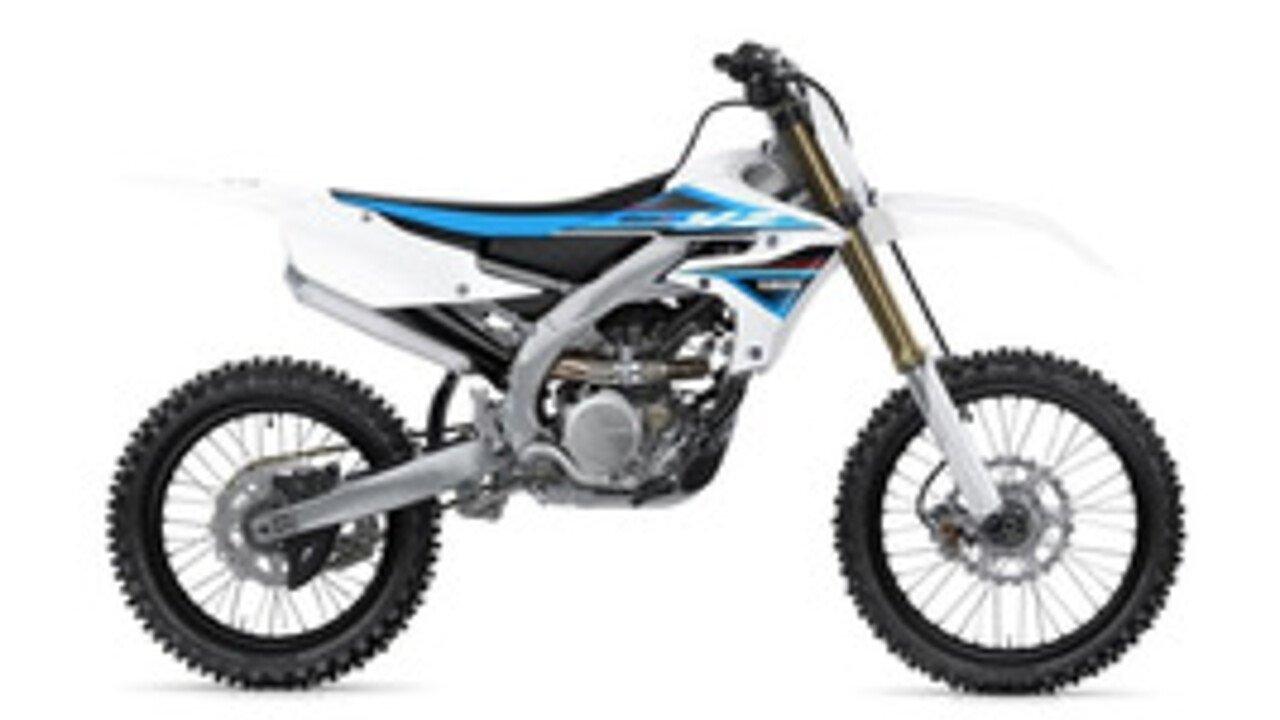 2019 Yamaha YZ250X for sale 200594772