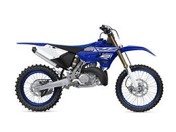 2019 Yamaha YZ250X for sale 200598904
