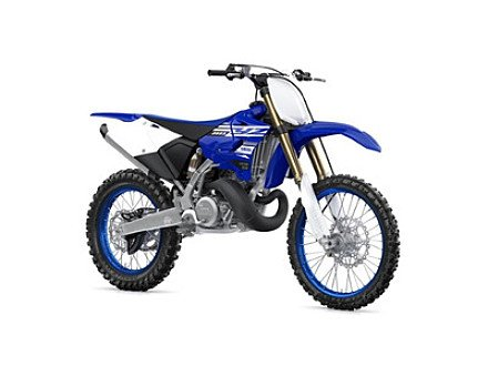 2019 Yamaha YZ250X for sale 200605891