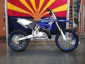2019 Yamaha YZ250X for sale 200608855