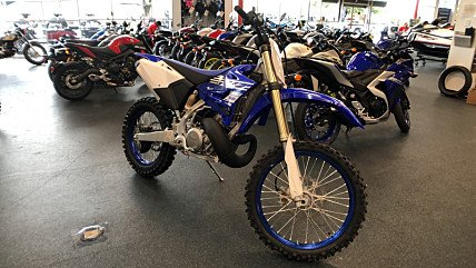 2019 Yamaha YZ250X for sale 200611906