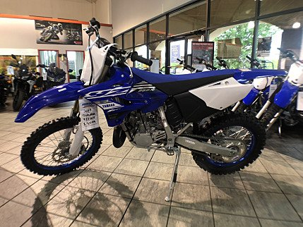 2019 Yamaha YZ250X for sale 200616349